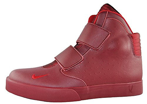 team Men Shoes NIKE Basketball Rojo Red Red Team Flystepper 2k3 's Red Gym 4qaqAP