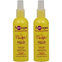 """ApHogee Curlific Moisture Rich Leave-In 8oz """"Pack of 2"""""""