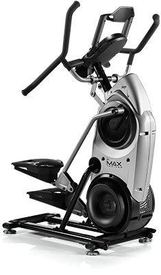 Bowflex Max Trainer M7 Cardio Machine Review