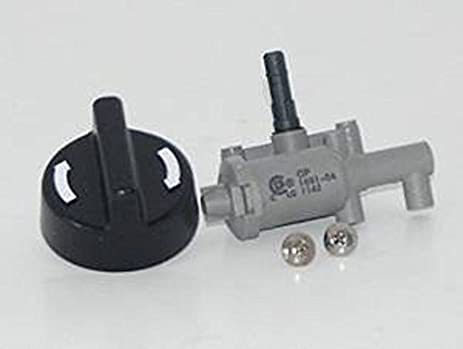 TEC Patio II U0026 Sterling II Gas Grill Rotary Ignitor