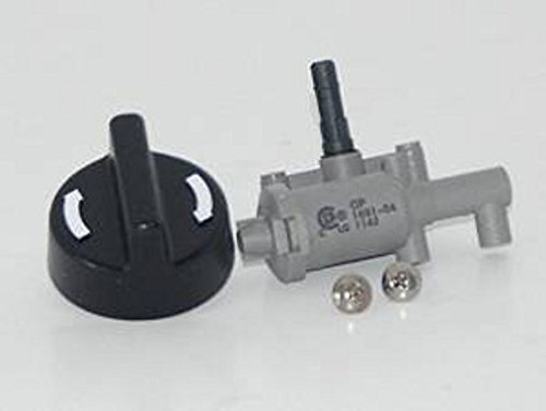 - TEC Patio II & Sterling II Gas Grill Rotary Ignitor