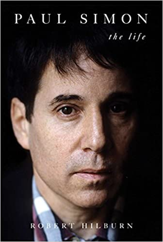 d9aa7ea084fa Paul Simon  The Life  Deckle Edge   Robert Hilburn  9781501112126  Amazon.com   Books
