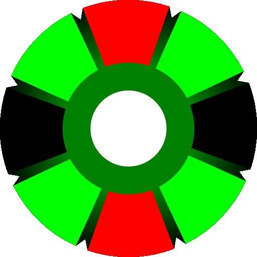 Green Button Timer (Blind Timer)