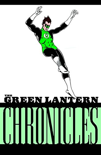 The Green Lantern Chronicles Vol. 1