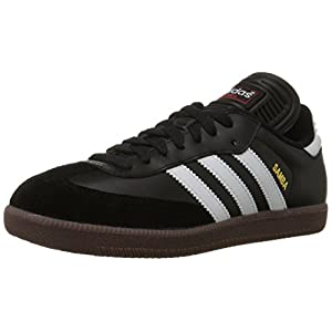88c09a1563dc7 adidas Performance Men s Samba Classic Indoor Soccer Shoe