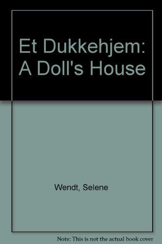 Et Dukkehjem: A Doll's House