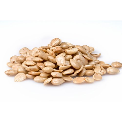 Spanish Marcona Almonds, Raw & Unsalted - 11 Lb Tub