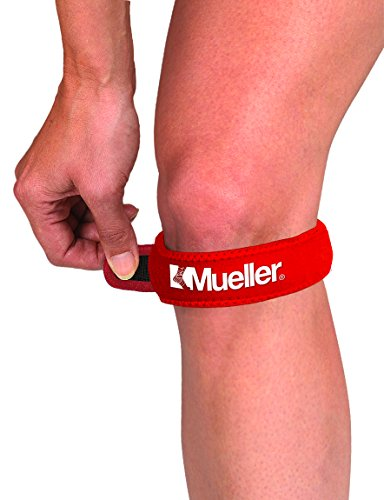 Mueller Jumpers Support Strap Colors