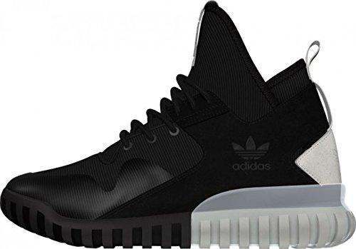 Adidas - Adidas Tubular X Scarpe Sportive Uomo Nere S74924 - Negro, 44,5