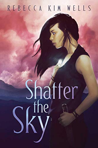 Shatter the Sky (English Edition)