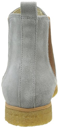 Shoe The Bear Damen Nomi S Chelsea Boots Grau (140 GREY)