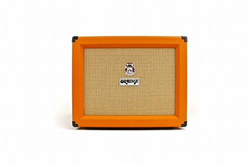 Orange Amps Guitar Amplifier Cabinet, Orange...