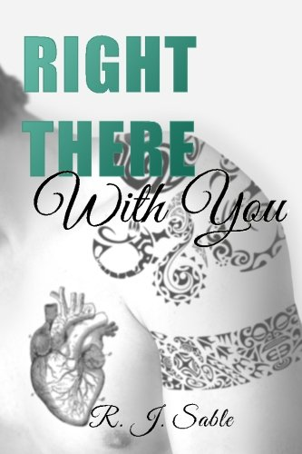 Right There with You (Volume 1) ebook