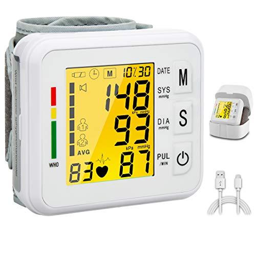 Blood Pressure MonitorDigital BP