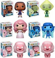 Funko POP Exclusive Mystery Starter Pack Set of 6