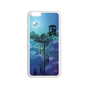 Happy Creative Sky Floor Hot Seller Stylish Hard Case For Iphone 6