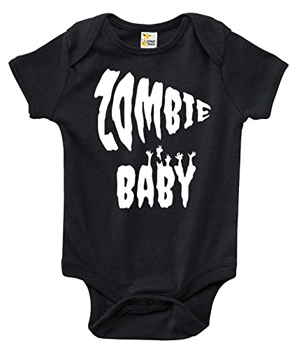 Zombie Funny One piece Bodysuit Romper product image