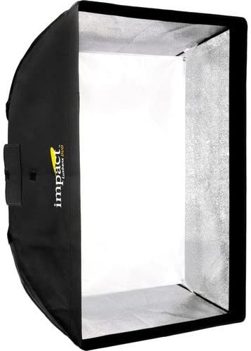 Impact Luxbanx Duo Small Rectangular Softbox 4 Pack 16 x 22