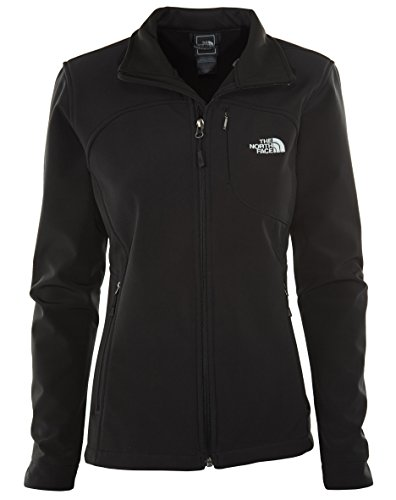Women Apex Bionic Jacket (The North Face Apex Bionic Jacket - Women's TNF Black X-Large)