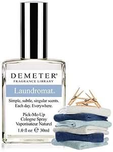Demeter Laundromat Fragrance