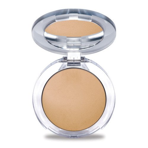 Pur Minerals 4-In-1 Pressed Mineral Makeup, Light Tan, 0.28 Ounce (Pressed Foundation Mineral Powder)