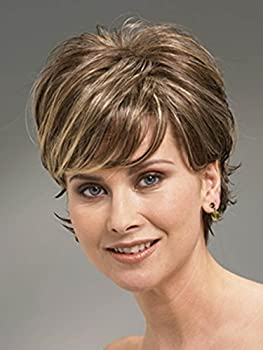 Raquel Welch Synthetic Hair Wig Boost R9S
