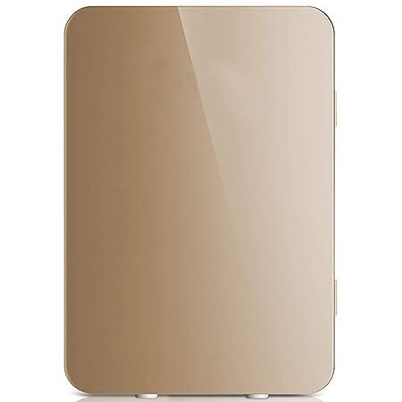 Zichen Mini refrigerador portátil, refrigerador pequeño ...