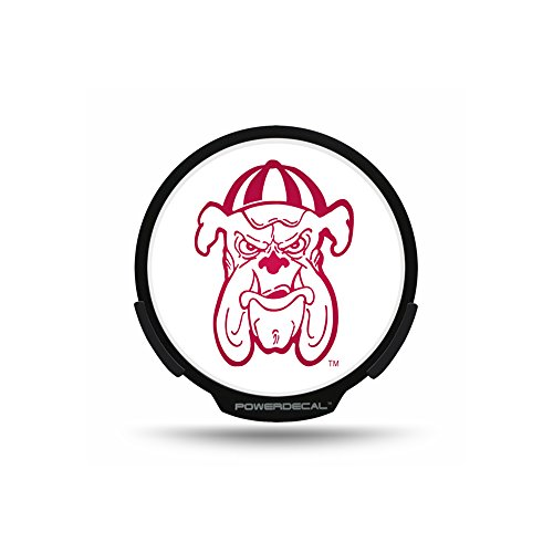Rico NCAA Alabama A&M Bull Dogs Power Decal