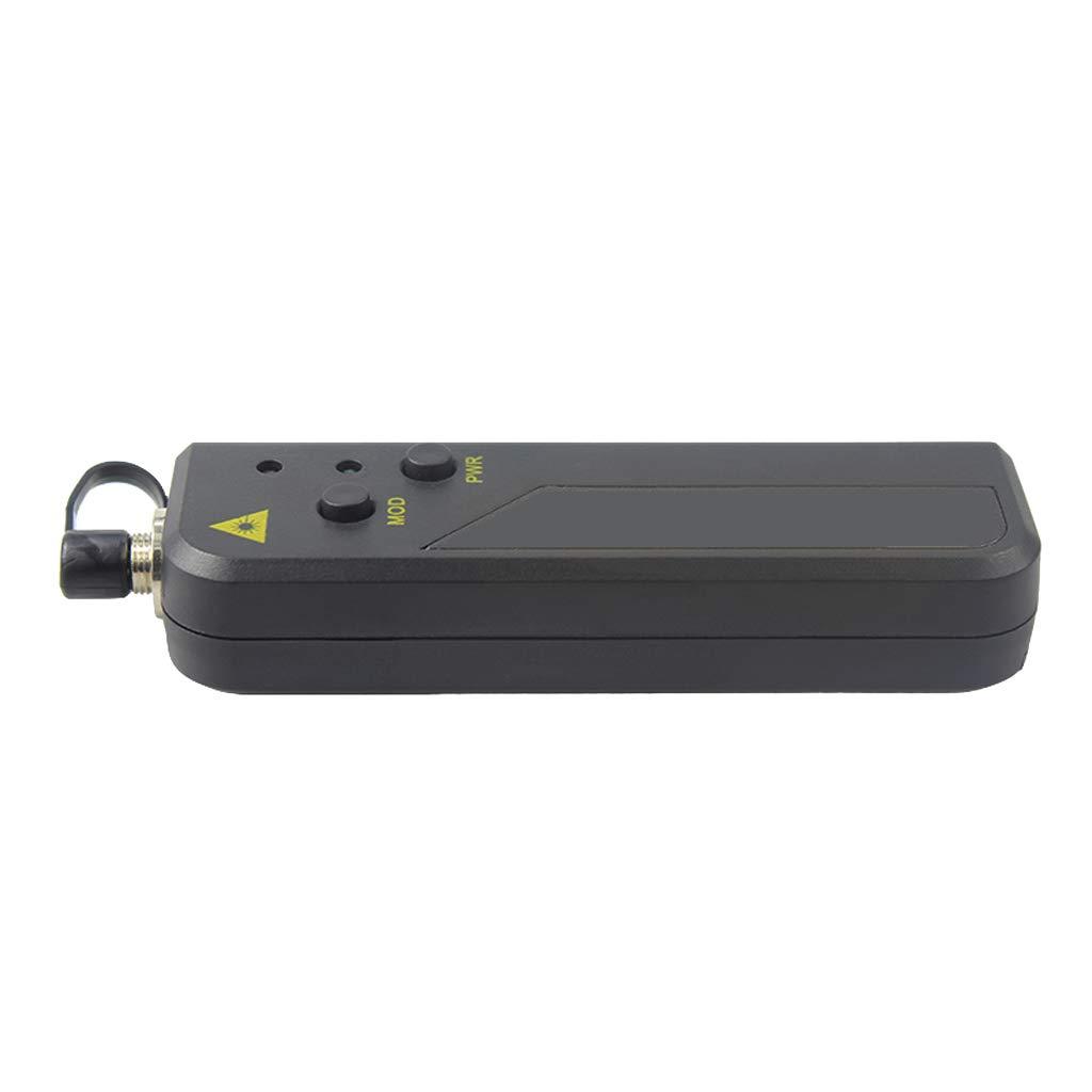 SM SunniMix 1Set -70dBm~+10dBm 850~1625nm Optical Power Meter Tester FC SC Handheld Optical Power Meter + 20mW Visual Fault Locator Pen by SM SunniMix (Image #10)