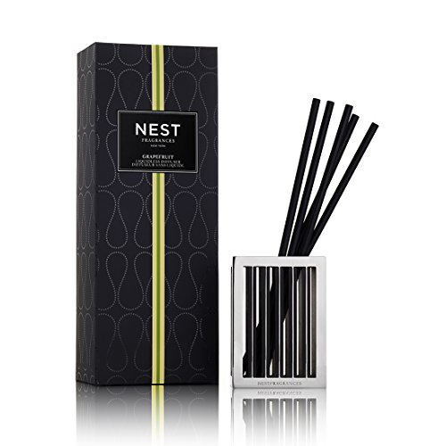 NEST Fragrances Liquidless Diffuser- Grapefruit