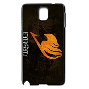 Japanese Anime Fairy Tail Elza Scarlet Especial Durable Hard Plastic Case Cover Fits for Samsung Galaxy noet 3 i9000 ATR013344