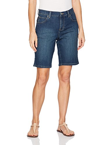 - LEE Women's Relaxed-fit Bermuda Short, Journey, 14