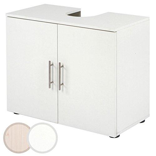 Aquamarin armario para debajo del lavabo aprox 69 35 for Muebles para debajo del lavabo
