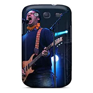 Wwaa AKG306AawZ Case Cover Skin For Galaxy S3 (modest Mouse Band)