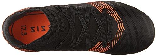 adidas Boys' Nemeziz 17.3 FG J Core Black/Core Black/Solar Red discount find great sale online outlet shopping online ZqsI8XSFh