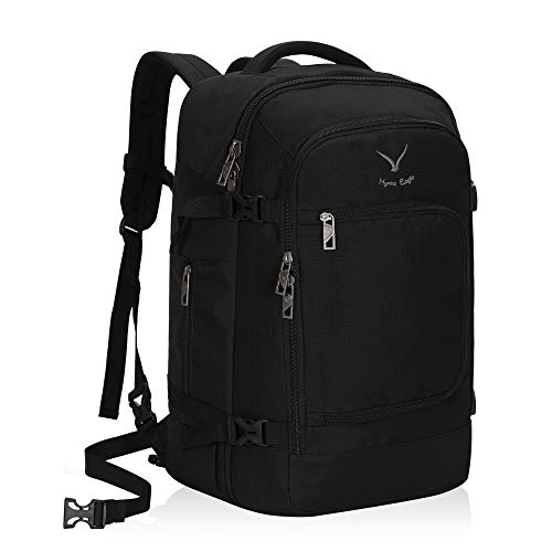 Hynes-Eagle-Travel-Backpack-40L-Flight-Approved-Carry-on-Backpack