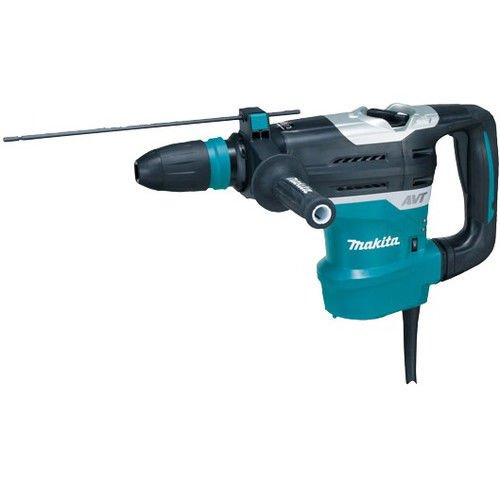 Makita HR4013C-R 1-9/16 in. AVT SDS-Max Rotary Hammer (Certified Refurbished) by Makita