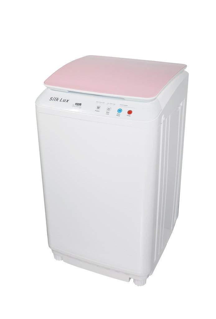 The Laundry Alternative Silk Lux Compact - Lavadora automática con ...