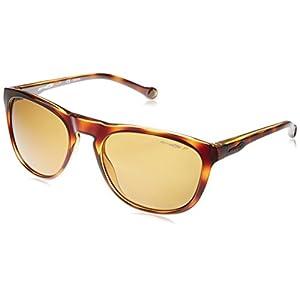 Arnette Moniker Unisex Polarized Sunglasses - 2087/83 Havana/Brown