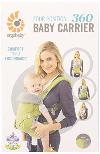 116fc82561e Ergobaby Carrier