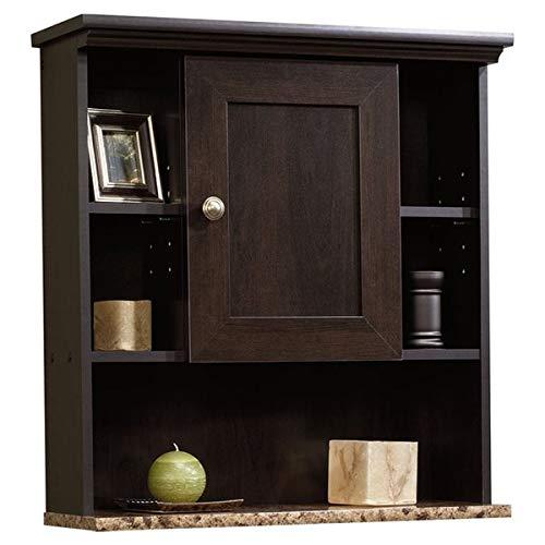 Scratch Resistant Wood Storage Cabinet - 24.57