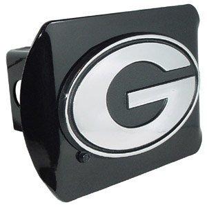 Elektroplate C210GB1 University of Georgia Bulldogs