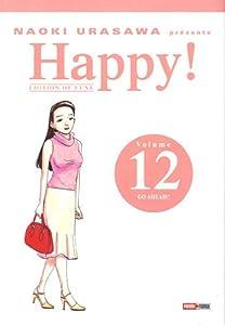 """Afficher """"Happy ! n° 12 Go ahead !!"""""""