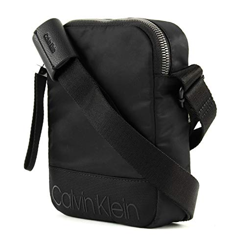SHOULDER Men KLEIN SHOULDER K50K503904 BAG K50K503904 CALVIN Black BAG KLEIN CALVIN qwU0z