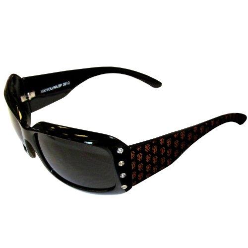 MLB San Francisco Giants Women's Designer Sunglasses
