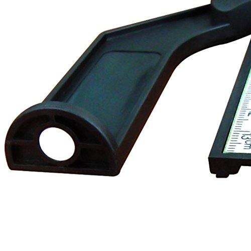 Digital Tread Depth Gauge Magnetic Self Standing Aperture 80mm Hand Routers by Gain Express by Gain Express (Image #1)