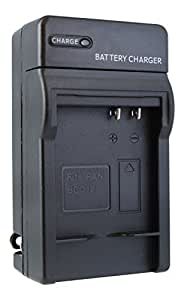 Panasonic Lumix DMC-FX50 Compact Battery Charger - Premium Quality TechFuel Battery Charger