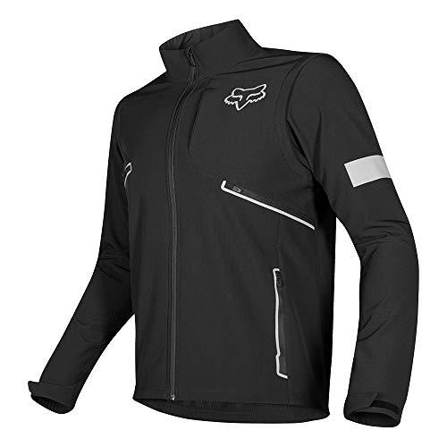 2019 Fox Racing Legion Softshell Jacket-Black-L