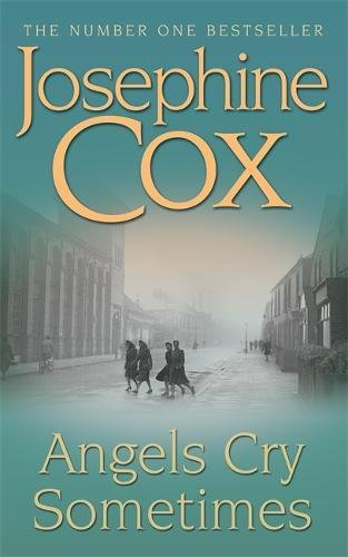 book cover of Angels Cry Sometimes