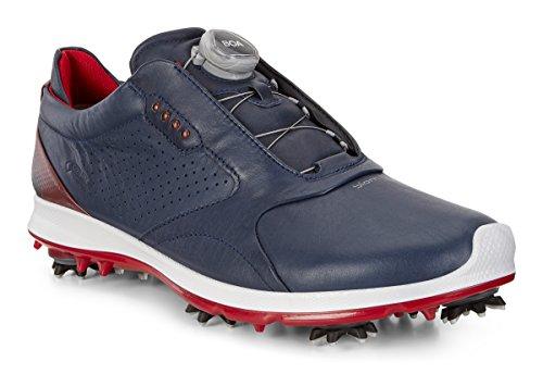 Zapatillas de golf ECCO Biom G2 BOA Gore-Tex para hombre